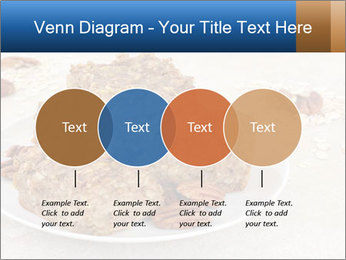 Low Fat Cookies PowerPoint Template - Slide 32