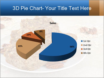 Low Fat Cookies PowerPoint Template - Slide 35