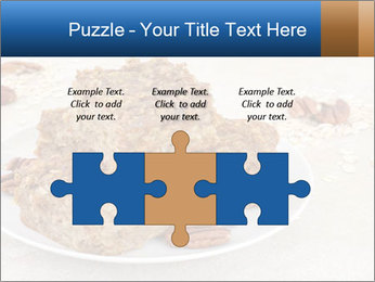 Low Fat Cookies PowerPoint Template - Slide 42