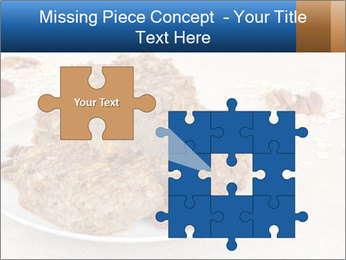 Low Fat Cookies PowerPoint Template - Slide 45