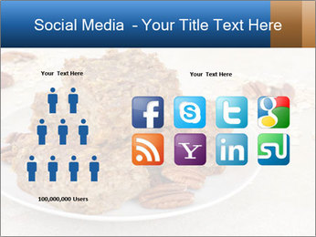 Low Fat Cookies PowerPoint Template - Slide 5
