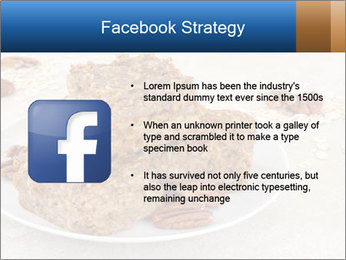 Low Fat Cookies PowerPoint Template - Slide 6