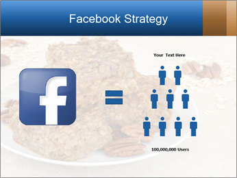 Low Fat Cookies PowerPoint Template - Slide 7