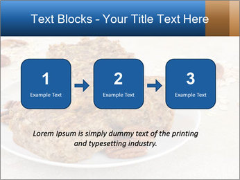 Low Fat Cookies PowerPoint Template - Slide 71