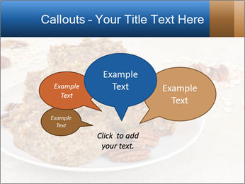 Low Fat Cookies PowerPoint Template - Slide 73