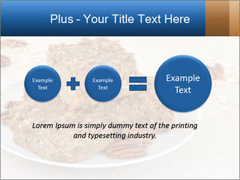 Low Fat Cookies PowerPoint Template - Slide 75