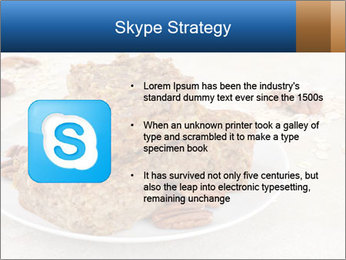 Low Fat Cookies PowerPoint Template - Slide 8