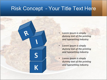Low Fat Cookies PowerPoint Template - Slide 81