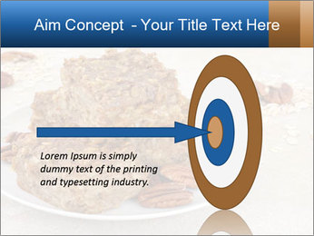 Low Fat Cookies PowerPoint Template - Slide 83