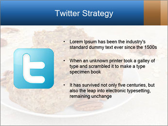 Low Fat Cookies PowerPoint Template - Slide 9