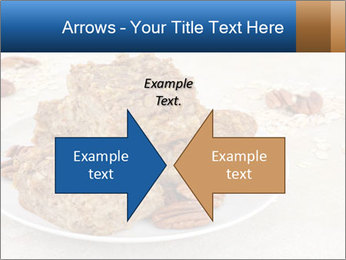 Low Fat Cookies PowerPoint Template - Slide 90