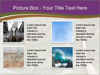 Industrial Pipes PowerPoint Templates - Slide 14
