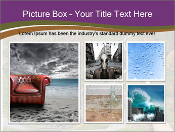 Industrial Pipes PowerPoint Templates - Slide 19