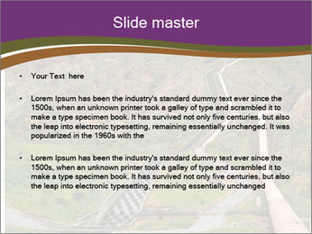 Industrial Pipes PowerPoint Templates - Slide 2