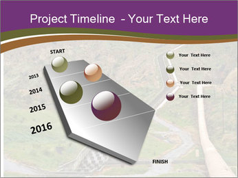 Industrial Pipes PowerPoint Template - Slide 26