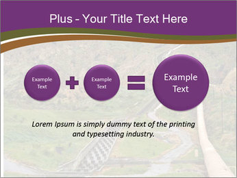 Industrial Pipes PowerPoint Template - Slide 75