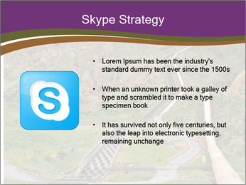 Industrial Pipes PowerPoint Templates - Slide 8
