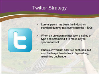 Industrial Pipes PowerPoint Template - Slide 9