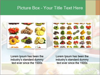 Salad Dieting PowerPoint Templates - Slide 18
