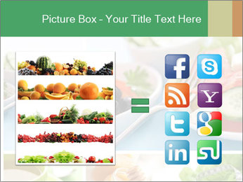 Salad Dieting PowerPoint Templates - Slide 21