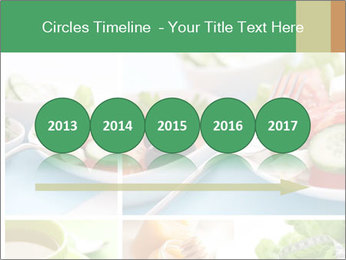 Salad Dieting PowerPoint Templates - Slide 29