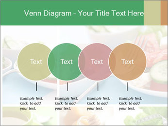 Salad Dieting PowerPoint Templates - Slide 32