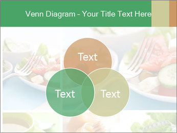 Salad Dieting PowerPoint Templates - Slide 33