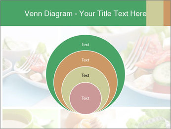 Salad Dieting PowerPoint Templates - Slide 34