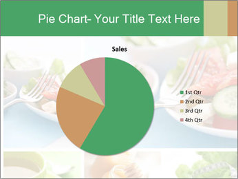 Salad Dieting PowerPoint Templates - Slide 36