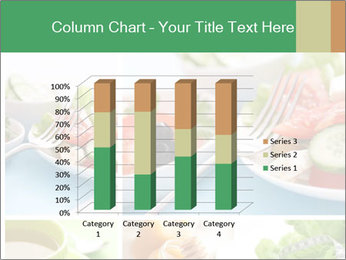 Salad Dieting PowerPoint Templates - Slide 50