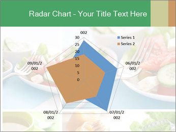 Salad Dieting PowerPoint Templates - Slide 51