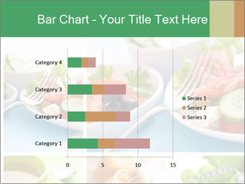 Salad Dieting PowerPoint Templates - Slide 52