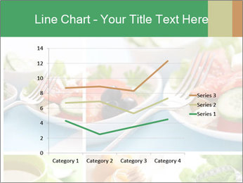 Salad Dieting PowerPoint Templates - Slide 54