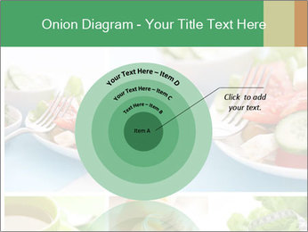 Salad Dieting PowerPoint Templates - Slide 61