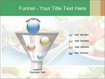 Salad Dieting PowerPoint Templates - Slide 63
