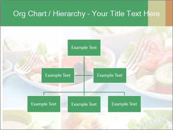 Salad Dieting PowerPoint Templates - Slide 66