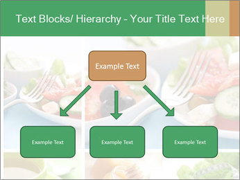 Salad Dieting PowerPoint Templates - Slide 69