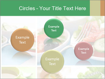Salad Dieting PowerPoint Templates - Slide 77