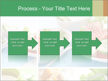 Salad Dieting PowerPoint Templates - Slide 88
