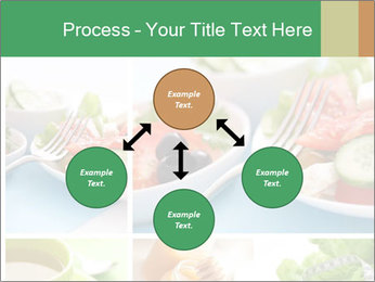 Salad Dieting PowerPoint Templates - Slide 91