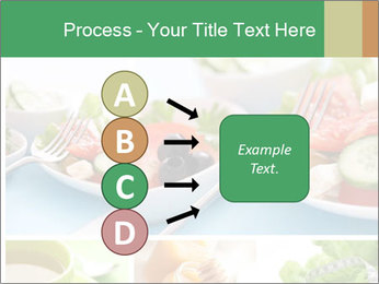 Salad Dieting PowerPoint Templates - Slide 94