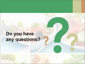 Salad Dieting PowerPoint Templates - Slide 96