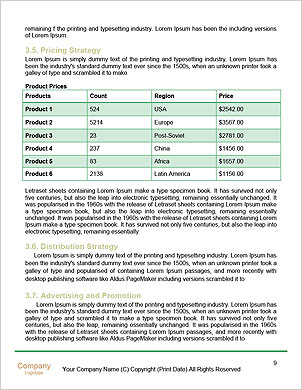 0000089200 Word Template - Page 9