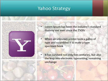 Organic Food Concept PowerPoint Template - Slide 11
