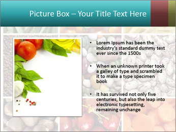 Organic Food Concept PowerPoint Template - Slide 13