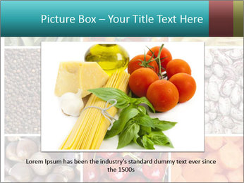 Organic Food Concept PowerPoint Template - Slide 15