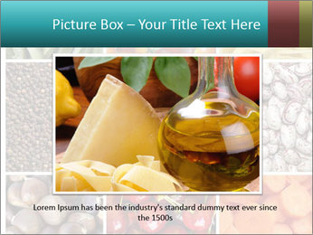 Organic Food Concept PowerPoint Template - Slide 16