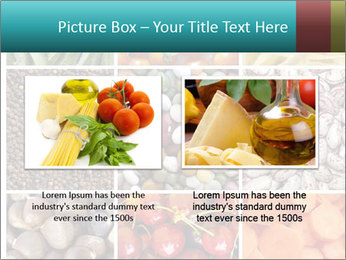 Organic Food Concept PowerPoint Template - Slide 18