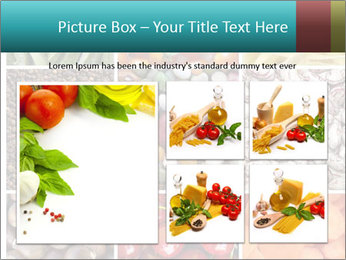 Organic Food Concept PowerPoint Template - Slide 19
