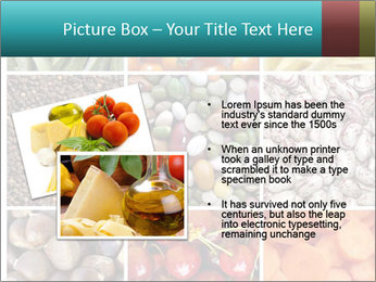 Organic Food Concept PowerPoint Template - Slide 20